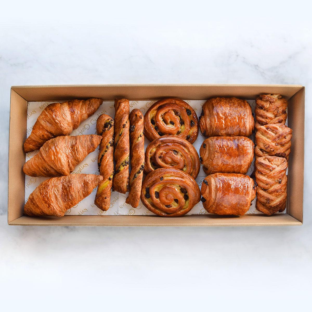 Guylian Pastry Box